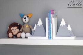 stojan na knihy do detskej izby