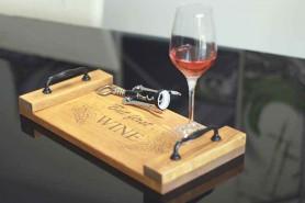tácka na víno
